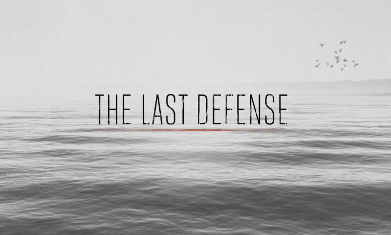 Viewpoint Creative - The Last Defense - Main Title Sequence