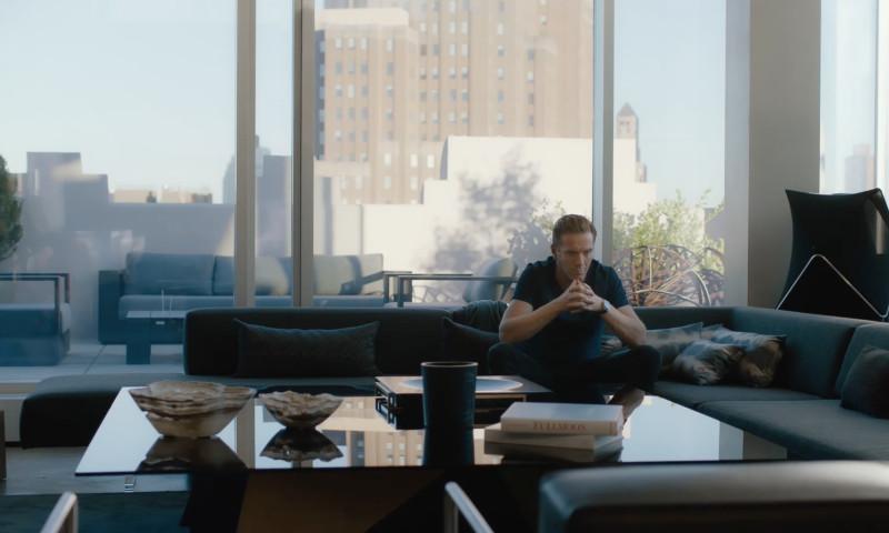Viewpoint Creative - Showtime's Billions Season 3 Trailer
