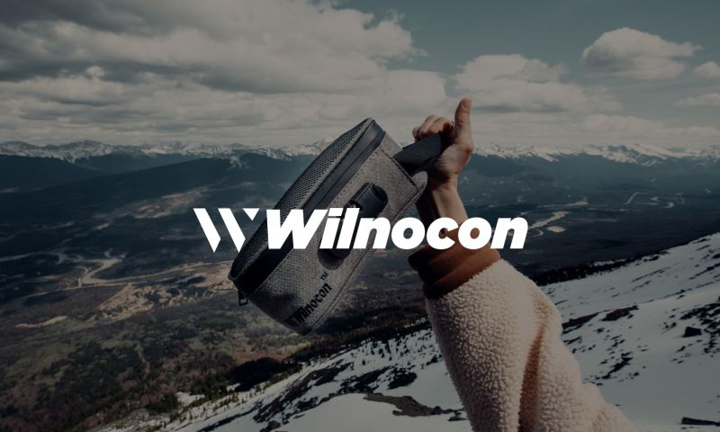 Grid Communications - Wilnocon Branding