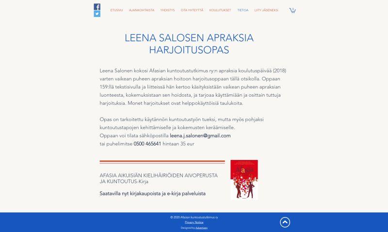 Advertizen - Website design and branding