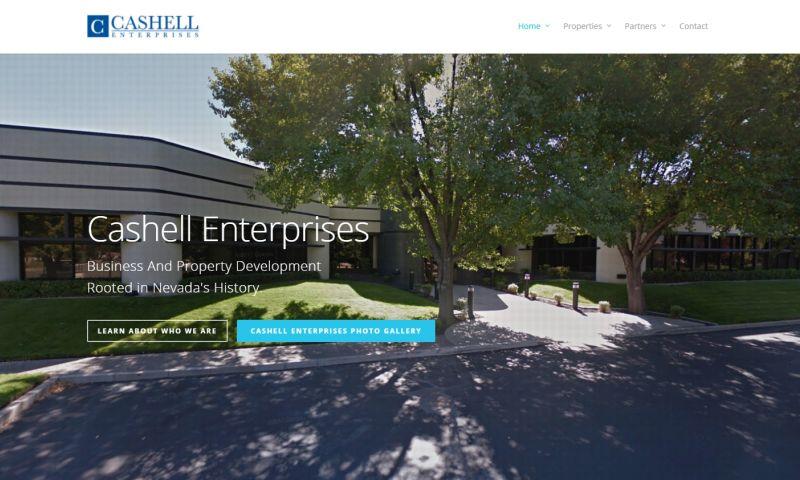 Zero8 Studios - Cashell Enterprises