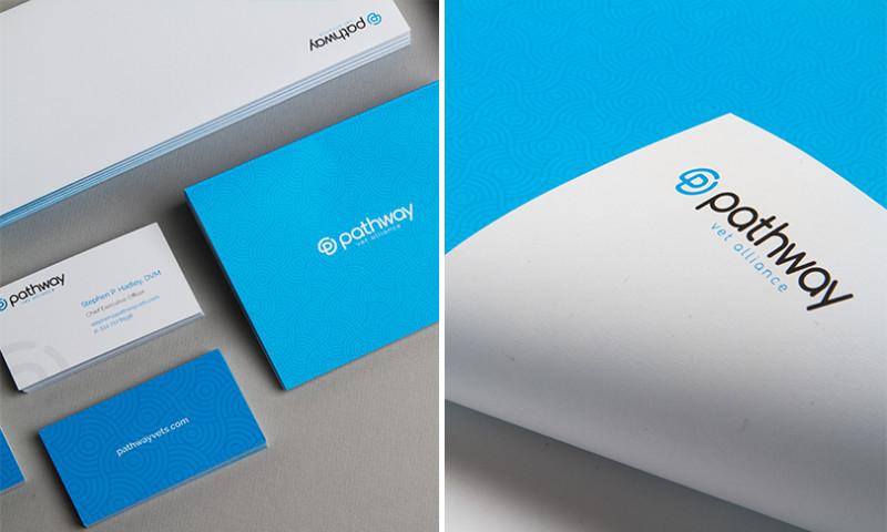 Fusion92 - Pathway Vet Alliance Branding