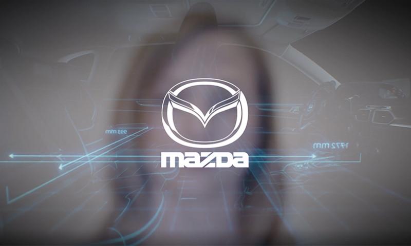 Fusion92 - MAZDA Smart Window