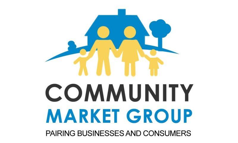 Website Design by Doug Walker - Community Market Group