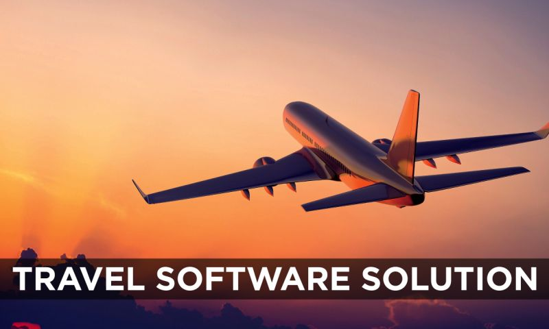VironIT - Travel Software Solution