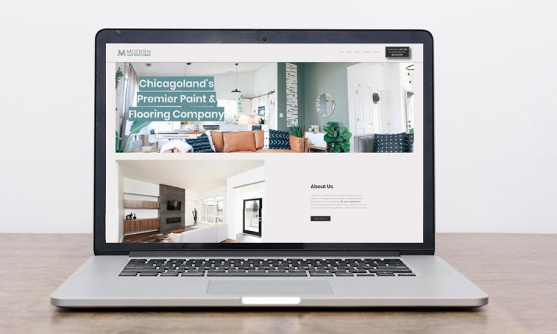 3Eighty Marketing - Brand Development, Website Design, SEO