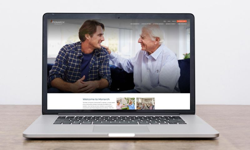 3Eighty Marketing - SEO Subcontractor for Senior Living Marketing Agency