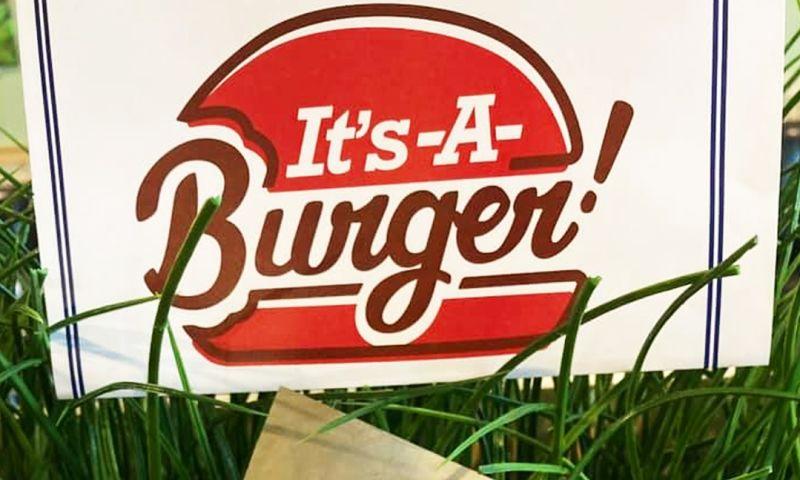 Square 205 - It's A Burger Case Study