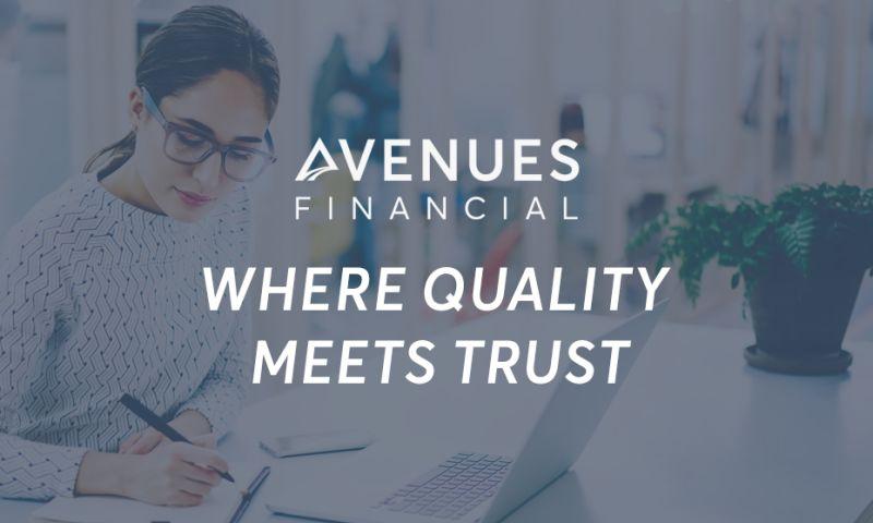 Webforest Agency - Avenue Financial