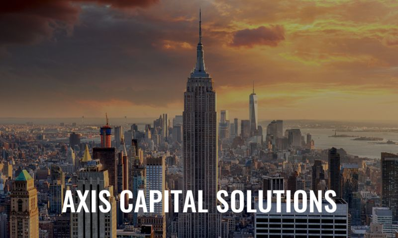 Webforest Agency - AxisCapital Solutions