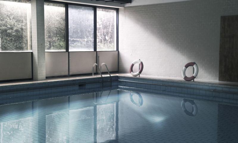 Bite Digital - South Hiendley Private Pool