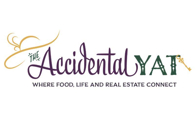 McIvor Marketing LLC - The Accidental Yat - New Orleans Real Estate Agent