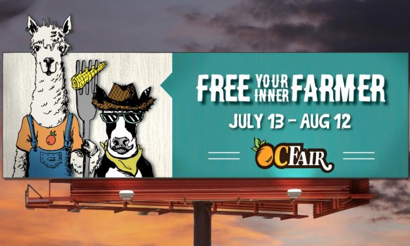 Johnson Gray Advertising Inc. - OC Fair & Event Center