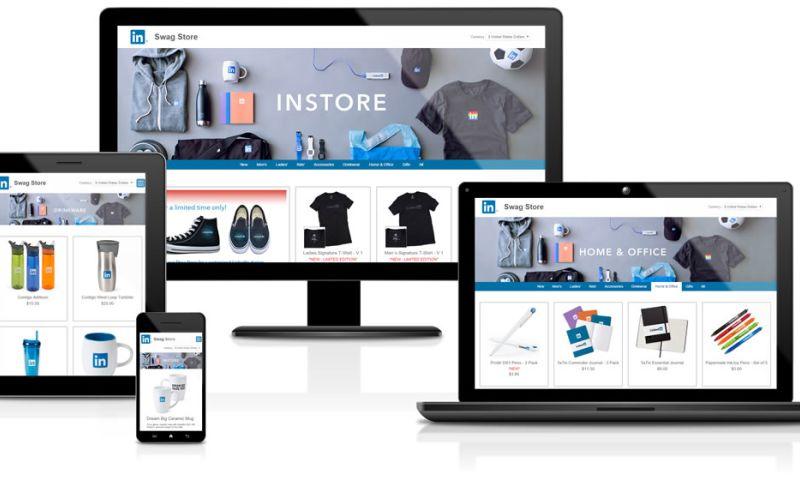 Sandcastle Web Design & Development - BrandVia (LinkedIn)