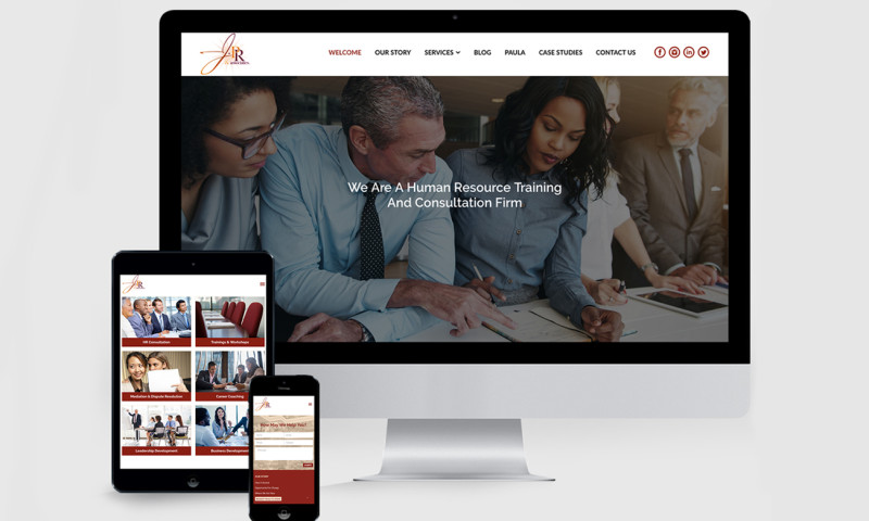 Badie Designs - J.PR & Associates