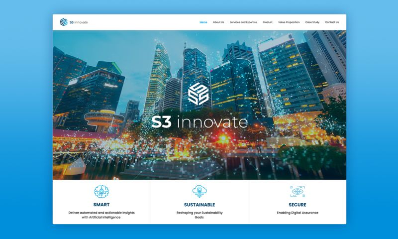 Betlace - S3 Innovate