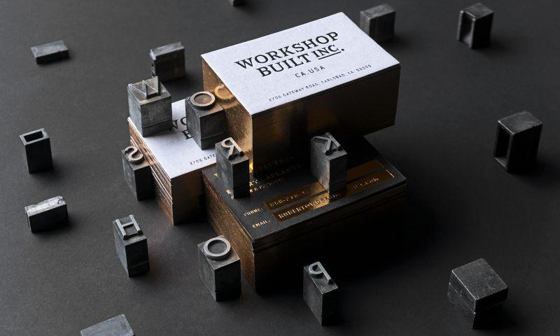 Workshop Built - Workshop Built