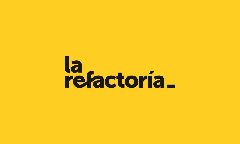 Workshop Built - La Refactoría