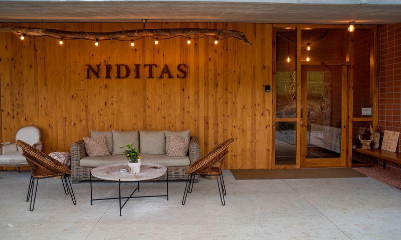 Workshop Built - Niditas