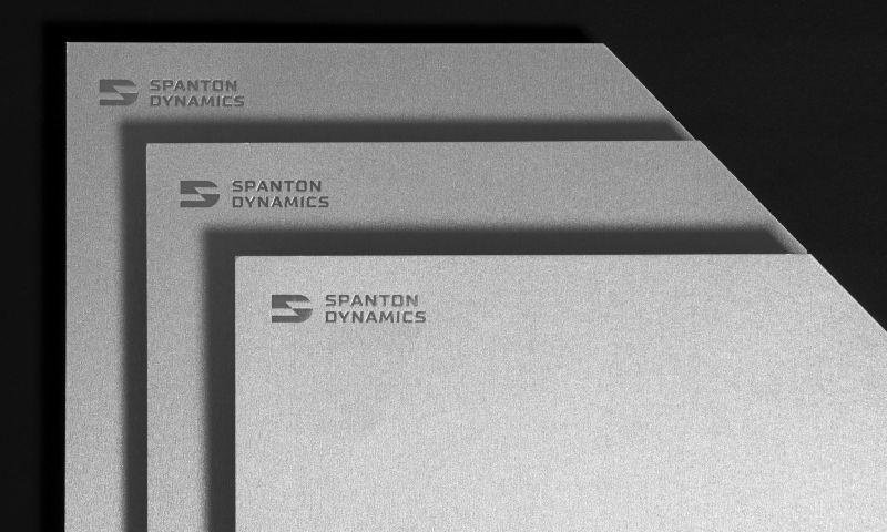 Workshop Built - Spanton Dynamics