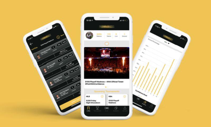 Techcronus Business Solutions Pvt. Ltd. - Daily Fantasy Sports App