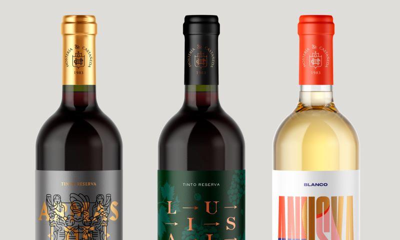 Workshop Built - Hostería de Castañeda Wine