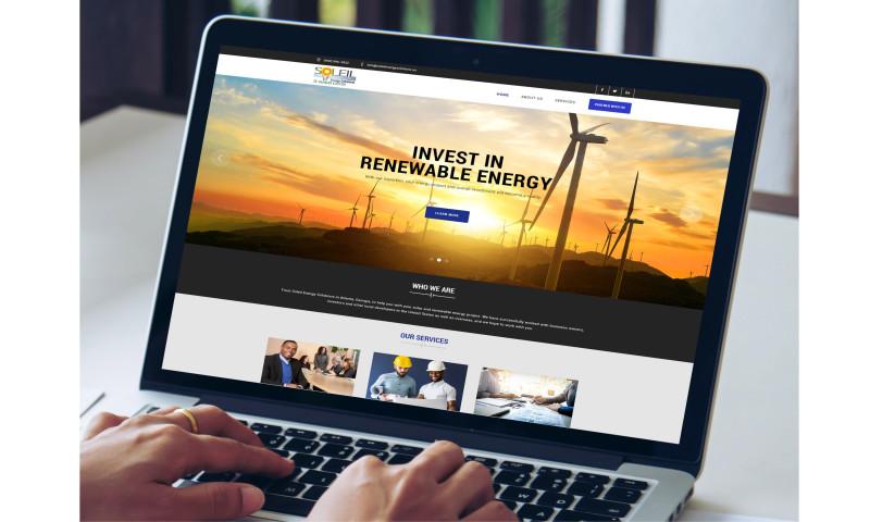 Badie Designs - Soleil Energy Solutions