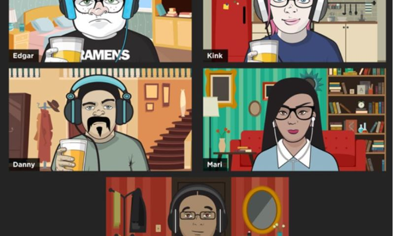 Noventum Custom Software Development - Geeks Who Drink - Application Development