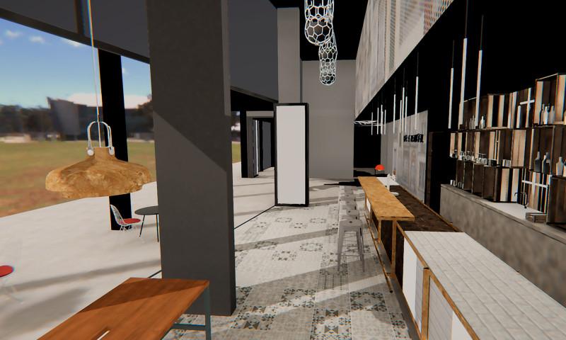 Program-Ace - VR Hotel