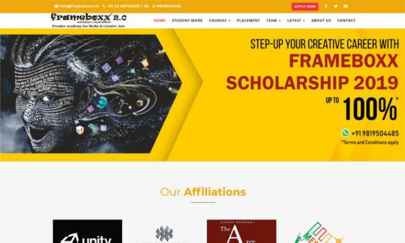 Dgmark Agency - Lead Generation