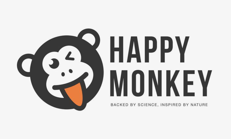 The Bureau Of Small Projects - Happy Monkey