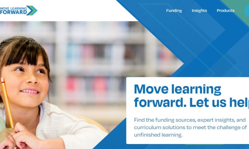 Exemplifi - Move Learning Forward