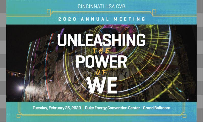 ColorNine - Cincinnati Convention & Visitors Bureau