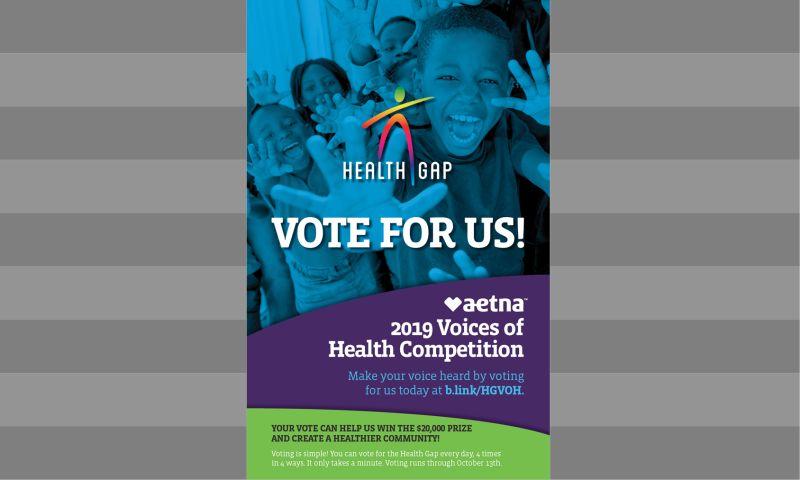 ColorNine - Health Gap