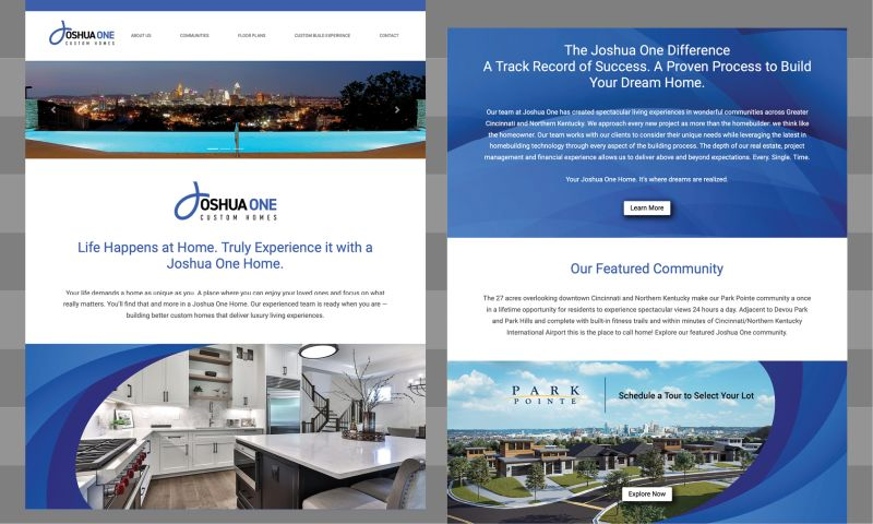 ColorNine - Websites