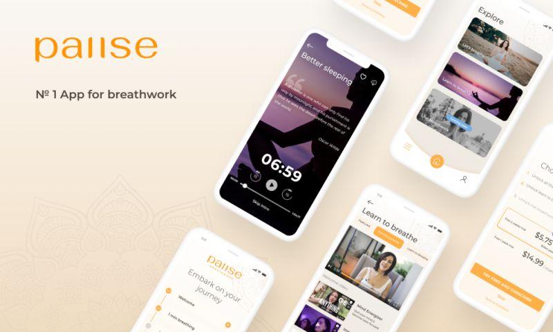 Geniusee LLC - Pause