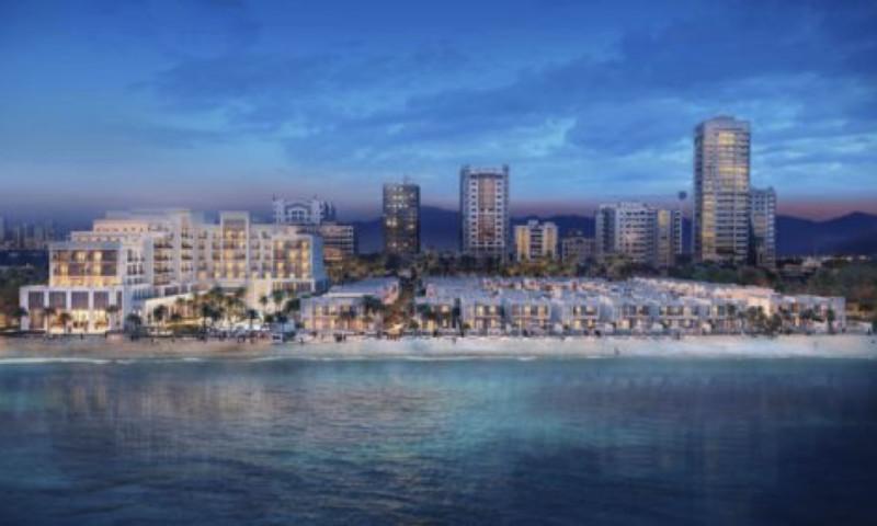 Crowd - Dubai's Eagle Hills property website takes off