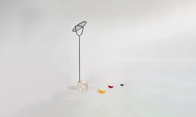 Marco De Masi - Archimede - floor lamp