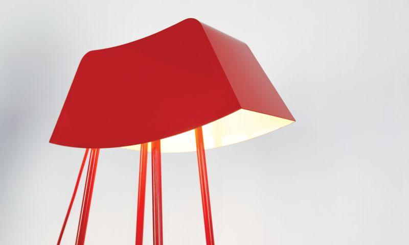 Marco De Masi - Monsieur - floor lamp