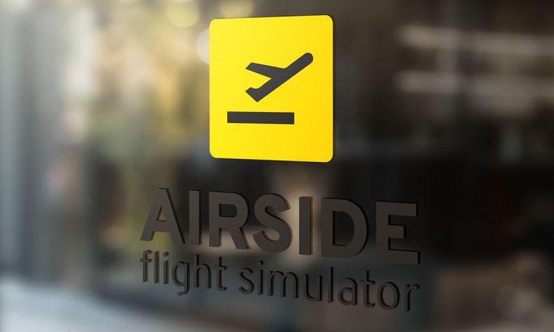 Marco De Masi - Airside - brand identity