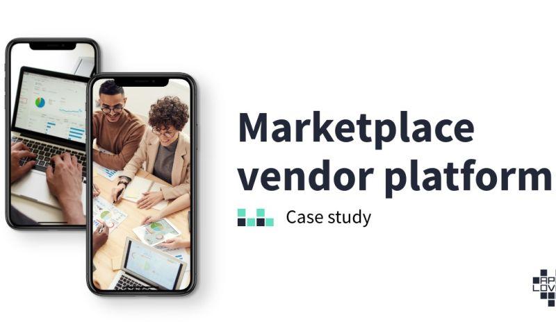 Applover - Marketplace vendor platform