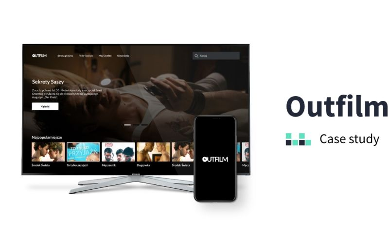 Applover - Movie streaming platform