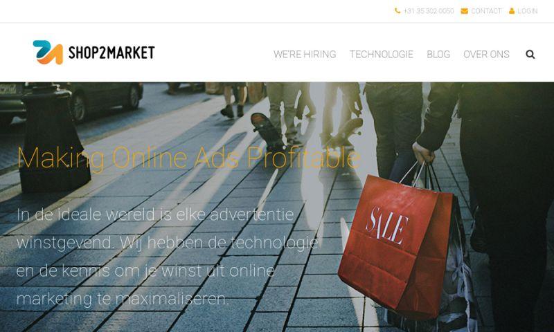 Gera-IT - Shop2market