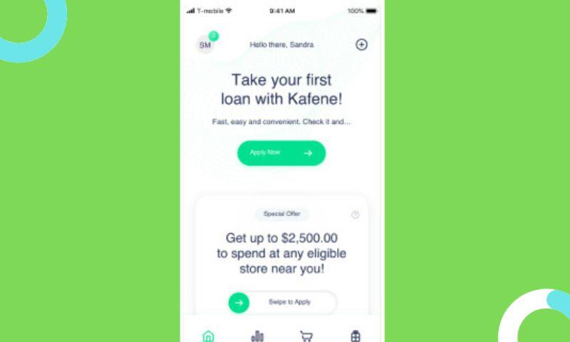 ValueCoders - Loan Origination System