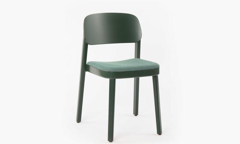 VOSDING Industrial Design - Luke chair