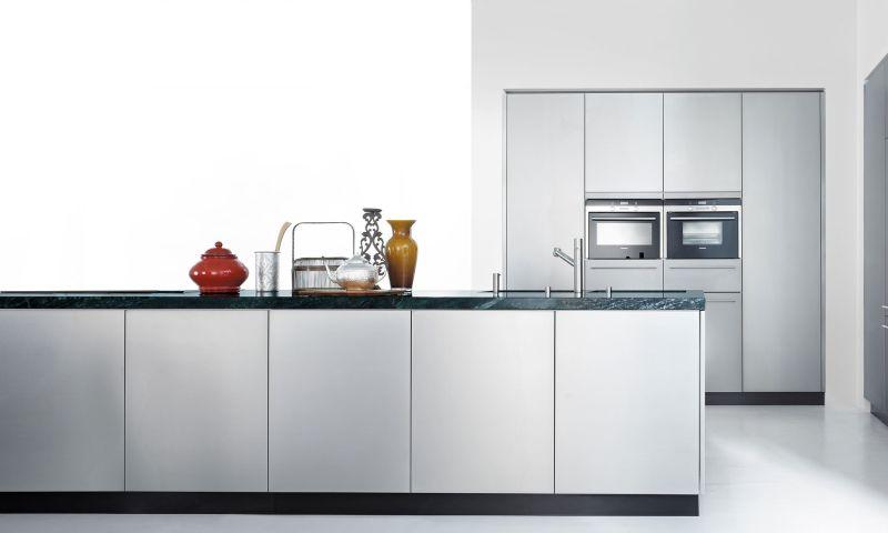 f/p design - forster / pur 11 / kitchen system