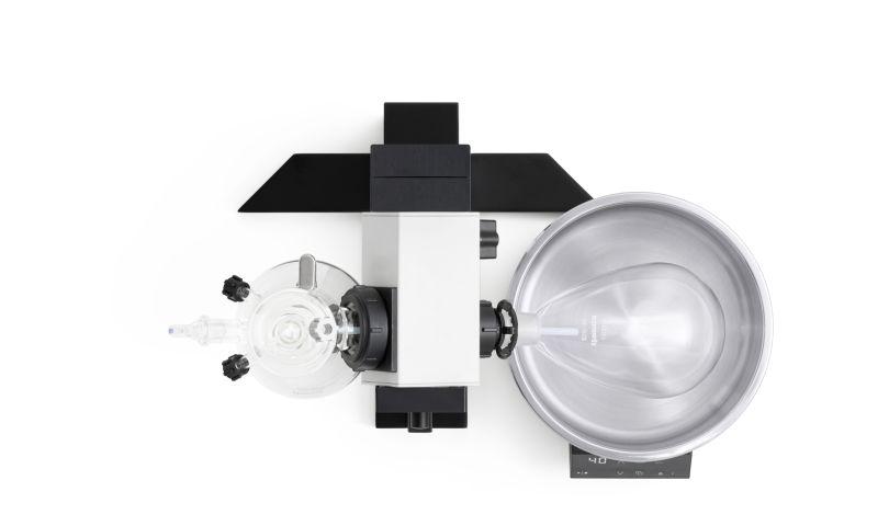 f/p design - yamato scientific / re202 / rotary evaporator