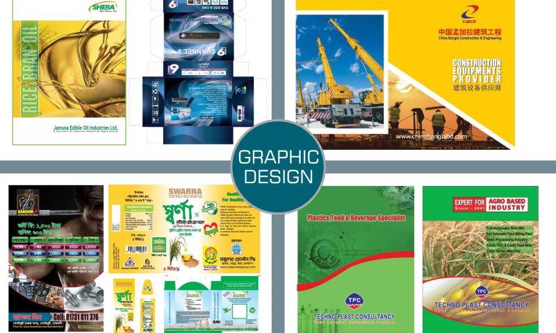 Rank Trends - Graphic Design