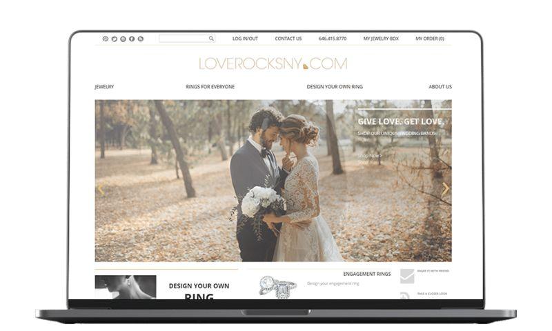 Elsner Technologies - Love Rocks NY