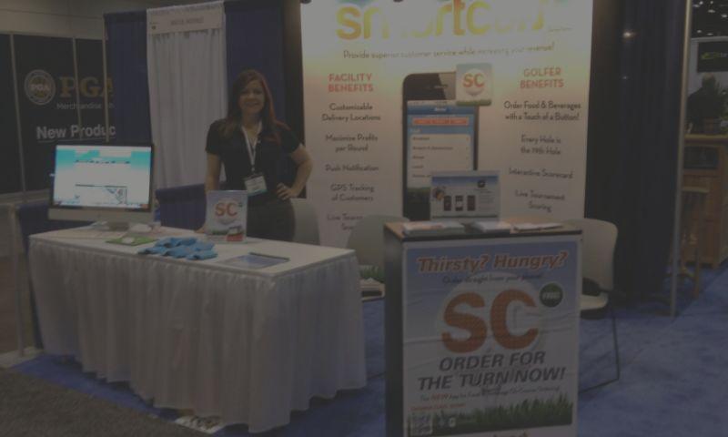 Squareball Studios - SmartCart Systems